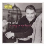 A SONG IN MY HEART / BRYN TERFEL / 2 CD