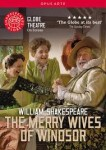 THE MERRY WIVES OF WINDSOR / WILLIAM SHAKESPEARE