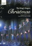 CHRISTMAS / THE KING'S SINGERS / DVD