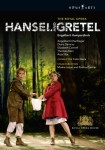 Humperdinck - Hansel and Gretel / Jaś i Małgosia