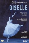 Giselle /The Bolshoi Ballet/ DVD