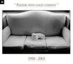 Pastime with good company 1998-2003