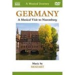 GERMANY / A MUSICAL JOURNEY