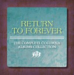 RETURN TO FOREVER / 6 CD