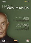Hans Van Manen SIX BALLETS / Netherlands Dance Theatre + HET Nationale Ballet / 2 DVD - 2h 15' / subtitles: EN/FR/DE/ES/NL