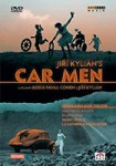 CAR MEN by J. Kylian / Car Men - La Cathedrale engloutie - Silent Cries / 1 DVD