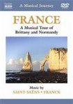FRANCE / A MUSICAL JOURNEY