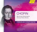 Chopin / Famous Piano Works