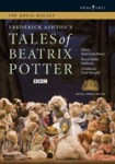 ASHTON'S TALES OF BEATRIX POTTER / The Royal Ballet / 1 DVD - 1h 16' / subtitles: EN/FR/DE/ES/IT