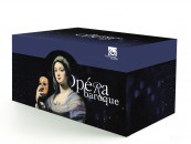 OPERA BAROQUE / 39 CD & 3 DVD